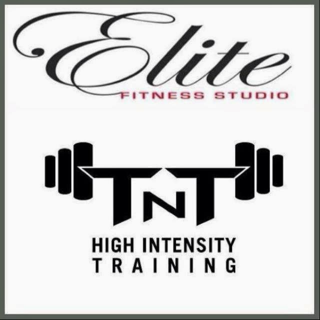 Where I Train