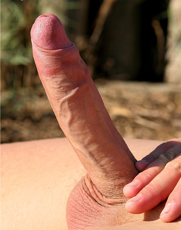 Big and beautiful dick