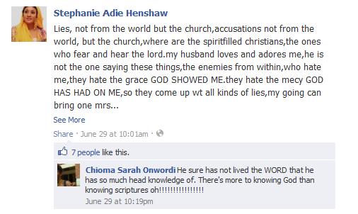 pastor chris okotie new wife