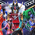 Power Rangers Super Megaforce - 'Gokaiger' à caminho!