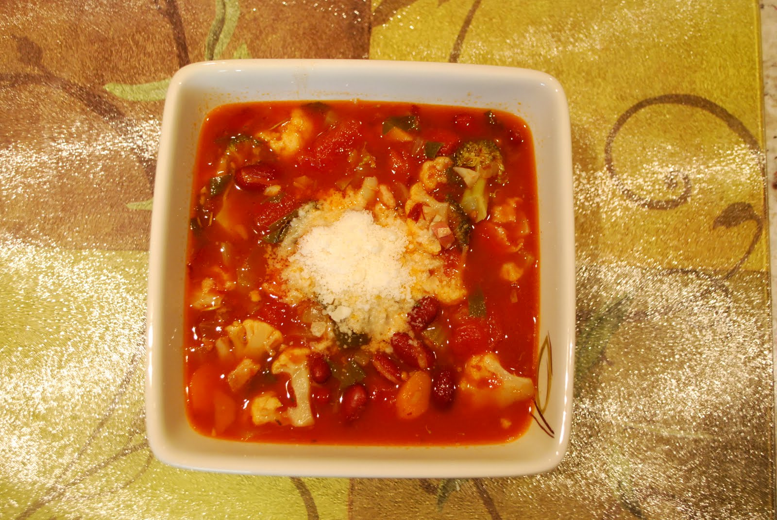 giada winter minestrone soup recipe