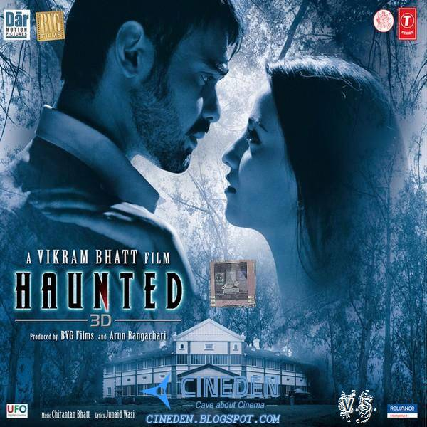 Haunted - 3D (2011) - Hindi Movie Review