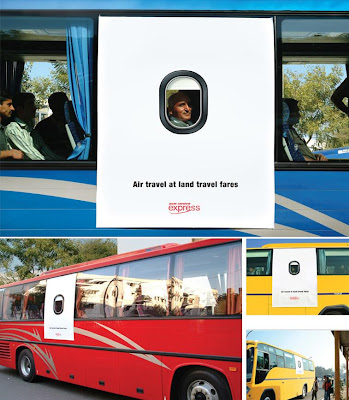 25 Creative and Clever Bus Advertisements - Part: 4 (30) 9