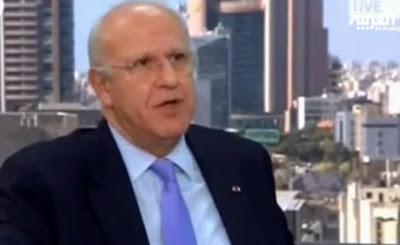 la proxima guerra ex ministro informacion libanes michel samaha complot regimen sirio atentados libano