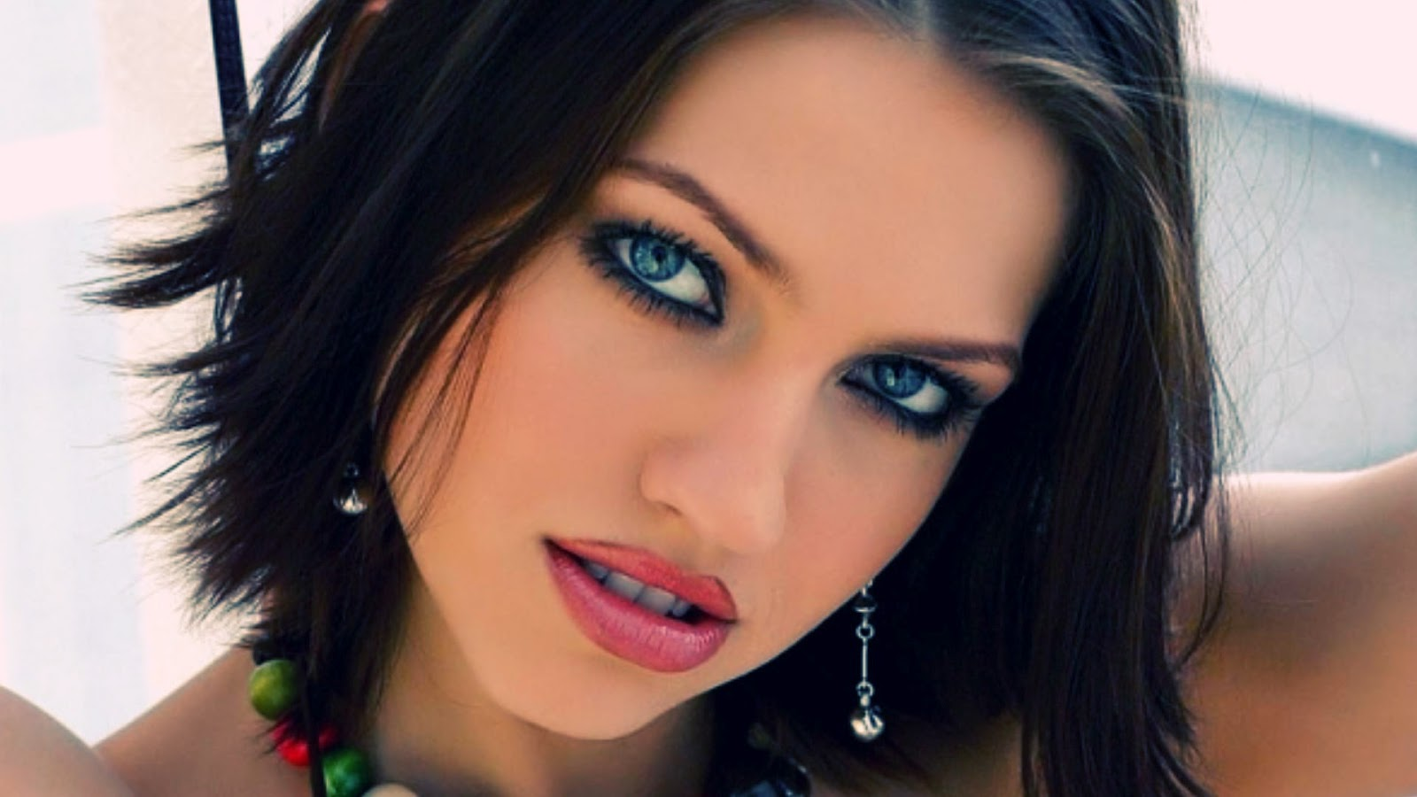 Best wallpapers collection cute girls face wallpaper Photo of a beautiful girl