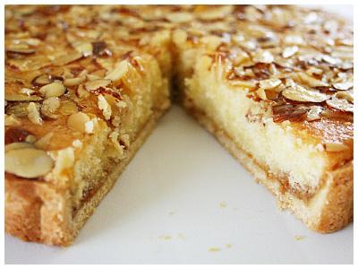 Tarts On Demand: Almond Tart Recipes