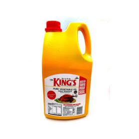 3L KINGS OIL