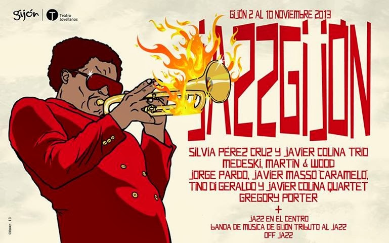 stranger than known: The Cool Sound of Asturian Jazz ...