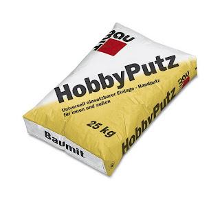 Tencuiala HobbyPutz Baumit, Tencuiala Aplicare Manuala, Tencuiala Universala Monostrat, Pret Tencuiala HobbyPutz Baumit