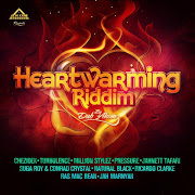 The Heartwarming Riddim [Akom Records2013]