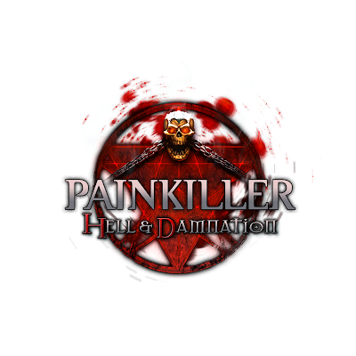 Painkiller Hell & Damnation Logo - We Know Gamers