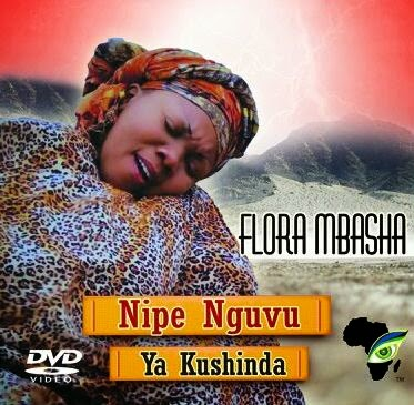 FLORA MBASHA NEW ALBAM AVAILABLE