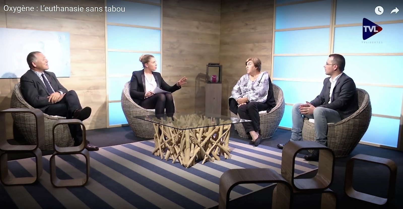 L'EUTHANASIE SANS TABOU, Oxygène, TV Libertés