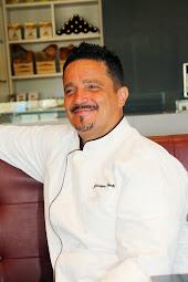 Chef Giuseppe Mosti