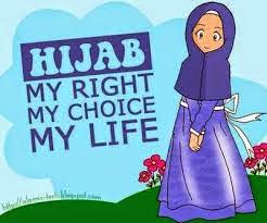 jilbab bukan sekedar kepala, jilbab, hijab, kammi semarang, dakwah kampus, kammi, mahasiswa, pergerakan islam, jawa tengah