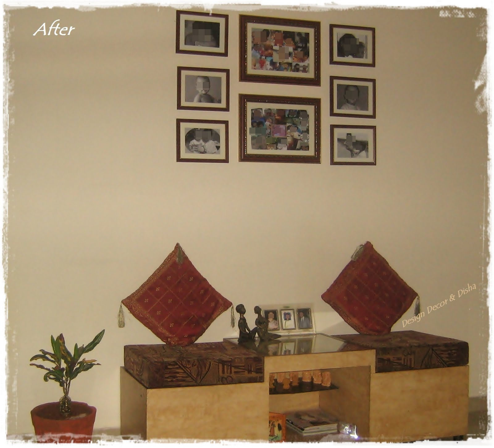 Design decor & disha: june 2011