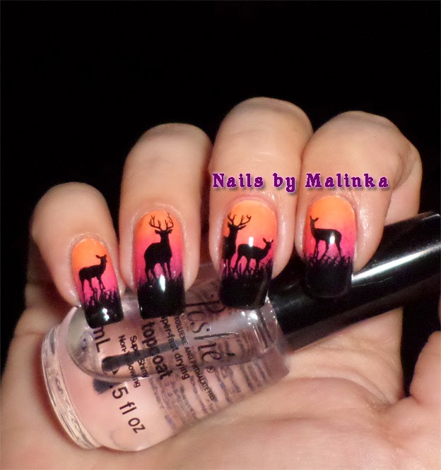 Born Pretty Store Blog Monthly Awesome Nail Art Show For May