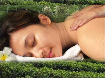 5 Ways potent heal stressed skin