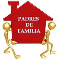 ESPACIO PARA COMENTARIOS DE PADRES DE FAMILA