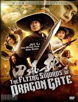 La espada del dragon (2011)