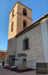 | Iglesia de San Julián |