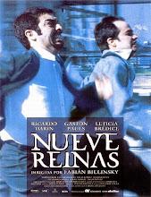 Nueve reinas (2000) [Latino]