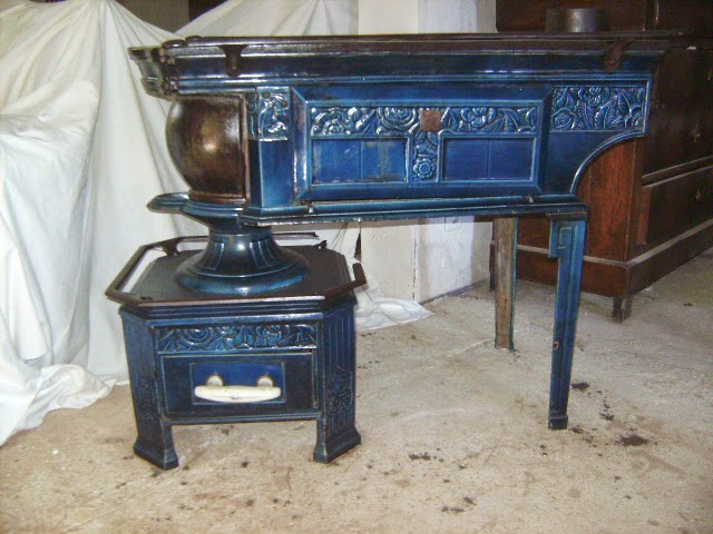 wwwdidoulabrocantefr ancienne poêle cuisinière a bois