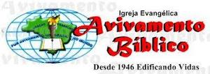 IGREJA EVANGÉLICA AVIVAMENTO BÍBLICO