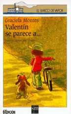 VALENTIN SE PARECE A