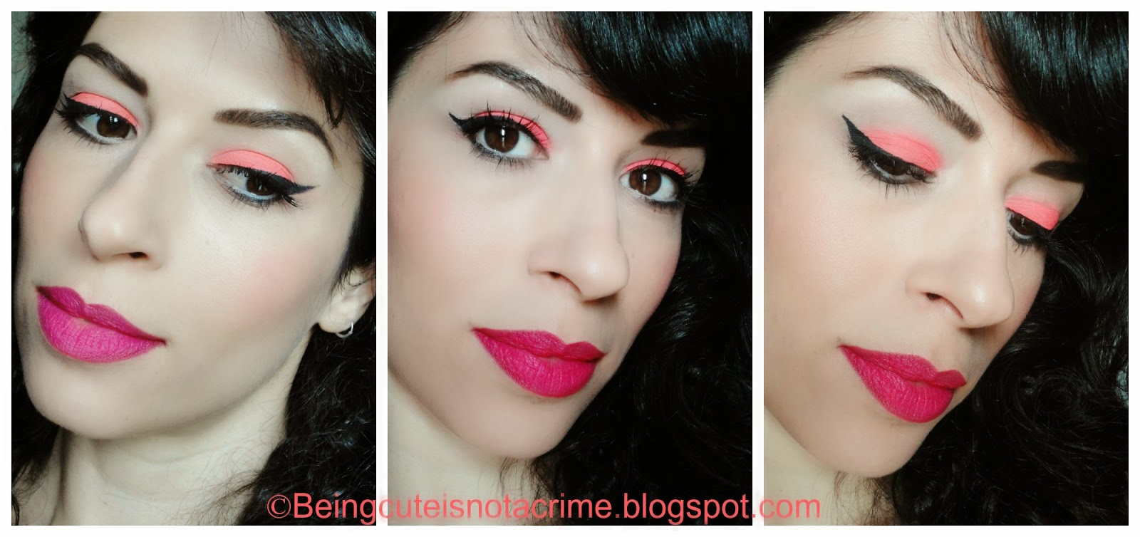 http://beingcuteisnotacrime.blogspot.nl/2014/03/its-neon-make-up-time.html
