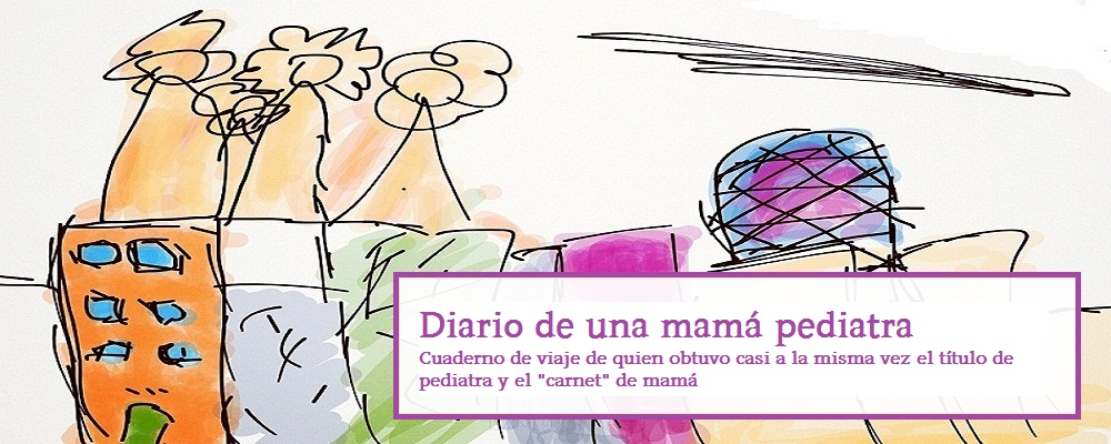 Diario de una mam pediatra
