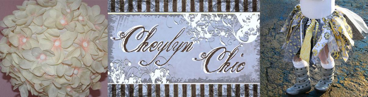 Cheylyn Chic