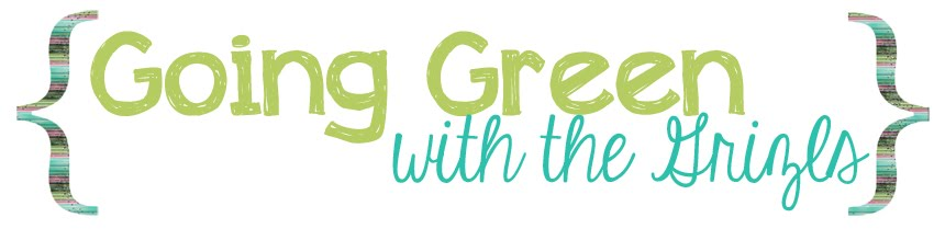 Going Green with the Grizls