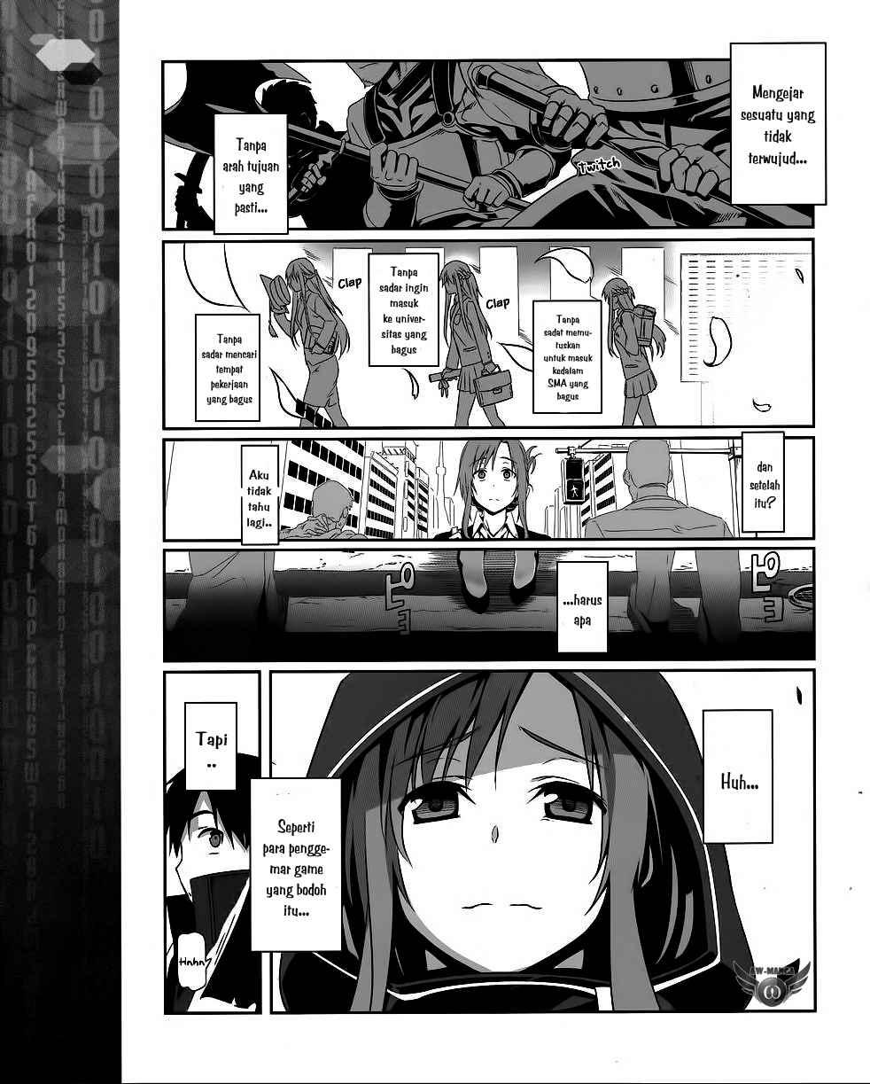 Komik sword art online progressive 002 - lebih cepat dari siapapun 3 Indonesia sword art online progressive 002 - lebih cepat dari siapapun Terbaru 32|Baca Manga Komik Indonesia|Mangacan