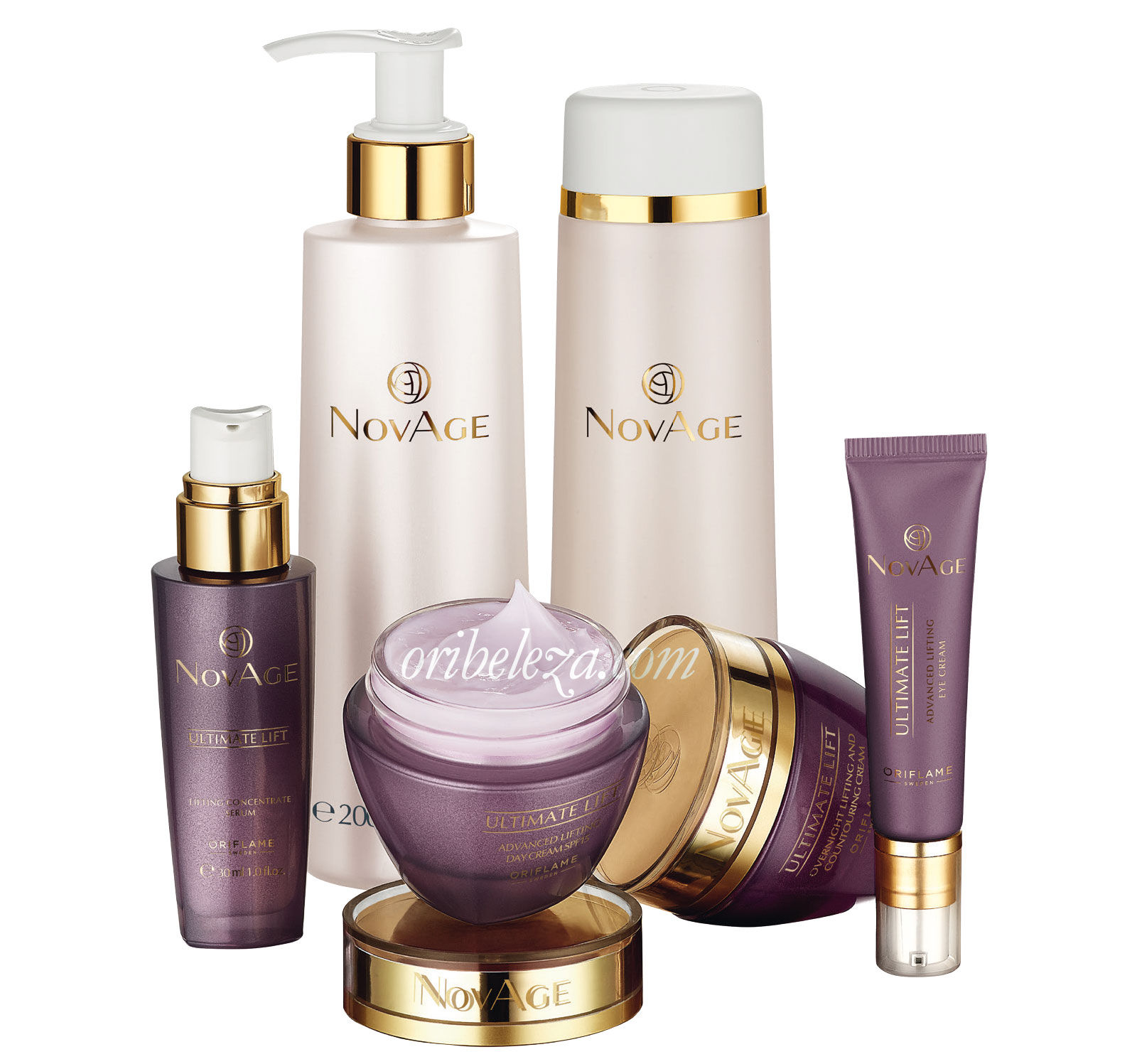 NovAge Ultimate Lift da Oriflame