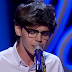 MacKenzie Bourg sings original song 'Roses' on American Idol 15 Hollywood Week Solo
