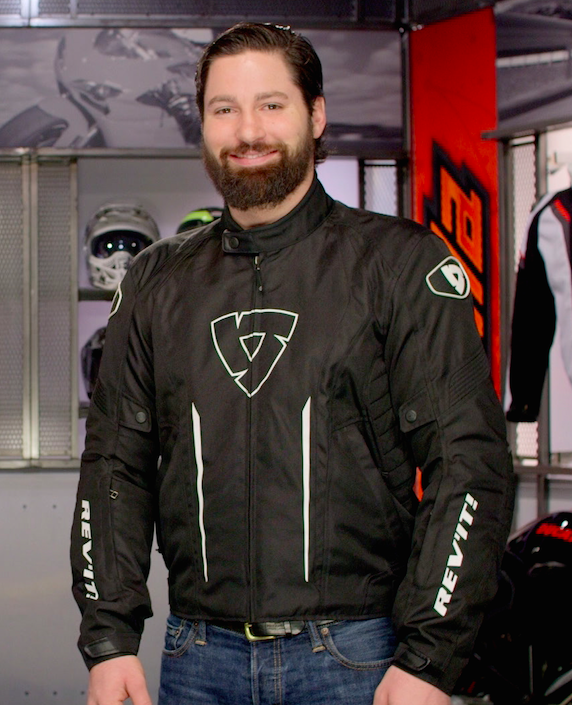 REV'IT! Shield Motorcycle Jacket