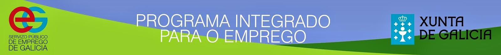 Programa Integrado de Emprego BIO-EMPRENDE