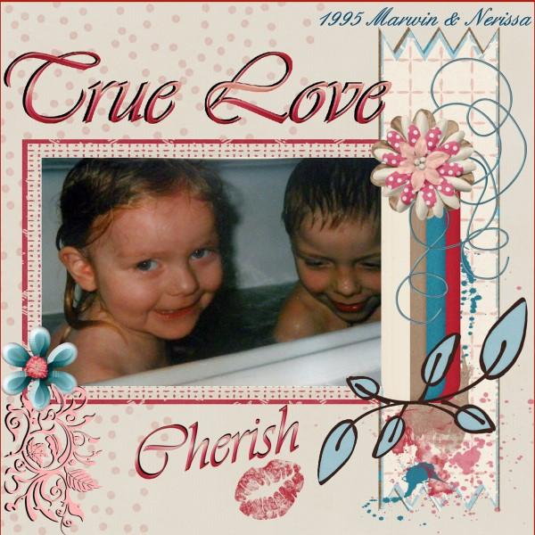 lo 2 - Feb.2016 - True Love...