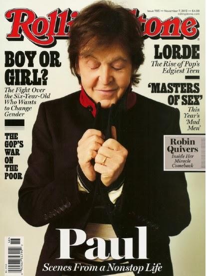 Perdoaria qualquer pessoa, mas não vejo motivo para perdoar o Chapman, diz Paul McCartney