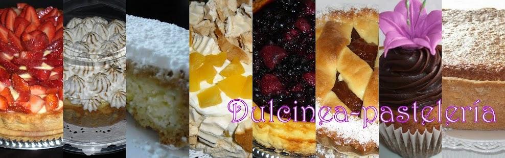 Dulcinea- pastelería