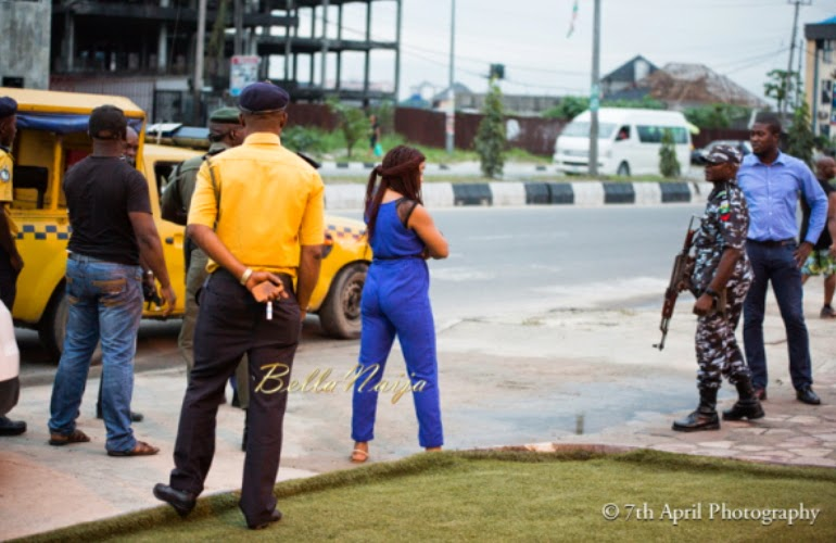 nigerian proposed police port harcourt