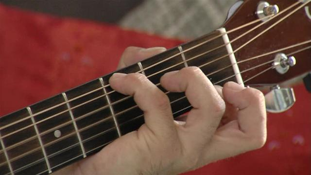 Learning to Play Guitar Chords: The Basics and Tips | Living ...
