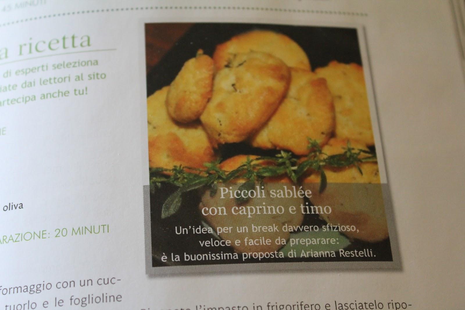 Disegno la cucina del corriere : Confessioni di una Pessima Cuoca *: Una mia ricetta su: La Cucina ...