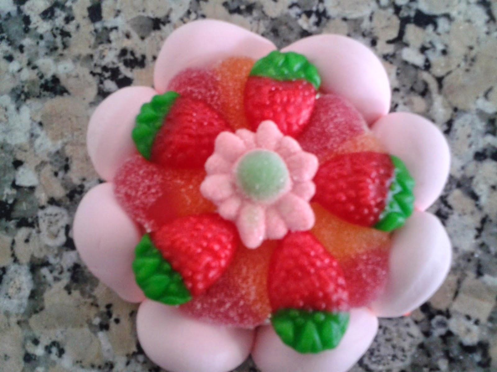 Aki lo celebro tartas de chuches - Tartas de chuches fotos ...