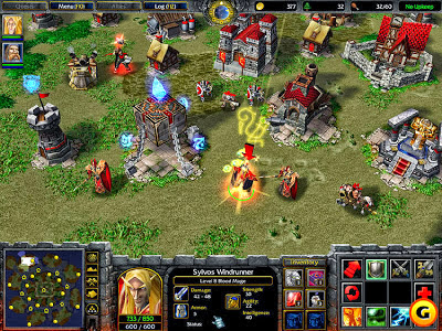 Warcraft 3 Reign of Chaos Free Download