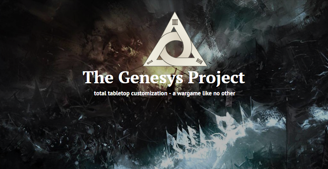 Big Updates Coming. The Genesys Project