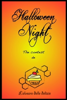 "Contest ""Halloween night"""