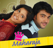 Watch Maharaja (2012) Tamil Movie Online