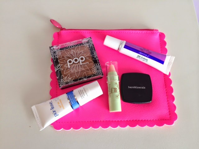 July Ipsy Glam Bag Review